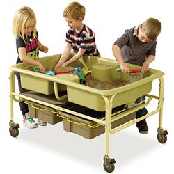 Copernicus Sand and Water Tables