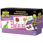Image of Hot Dots Phonics Activity Cards - Consonants