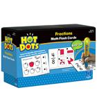 Image of Hot Dots Flash Cards Fractions