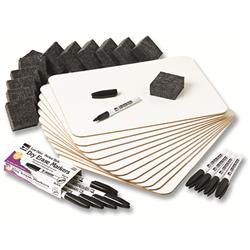 36-Piece Lapboard Set