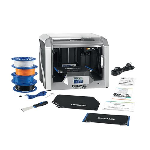 Dremel 3D Printer EDU Kit