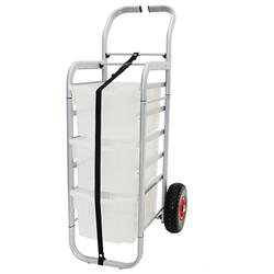 Gratnells Rover Carts with Trays