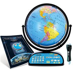 Replogle Intelliglobe II™ Smart Globe