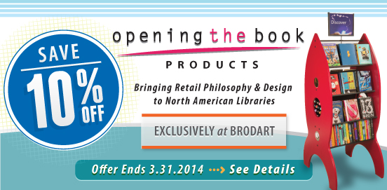 Shop Opening The Book and Save 10% on All Opening The Book Products!