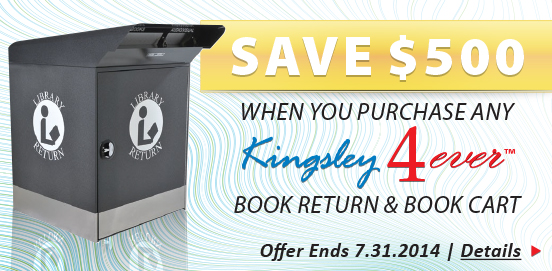 Kingsley 4ever Sale!