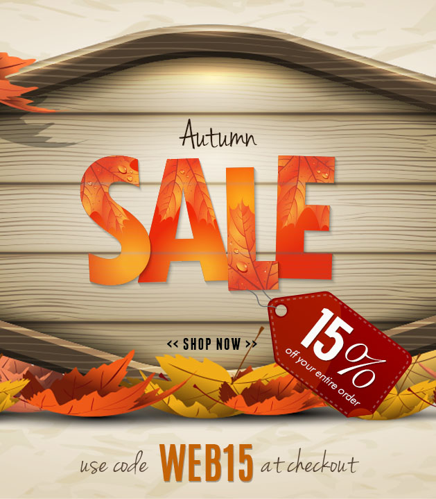 Web15 Save 15% OFF Everything, Ends October 20, 2019