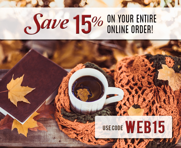 Web15 Save 15% OFF Everything, Ends October 18, 2020