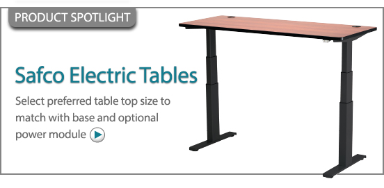 Safco-Electrical-Height-Adjustable-Table-Base