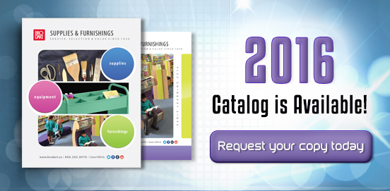 Request 2016 Catalog!