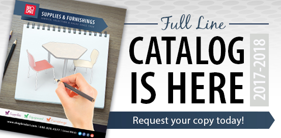 Request Your 2017 Catalog!