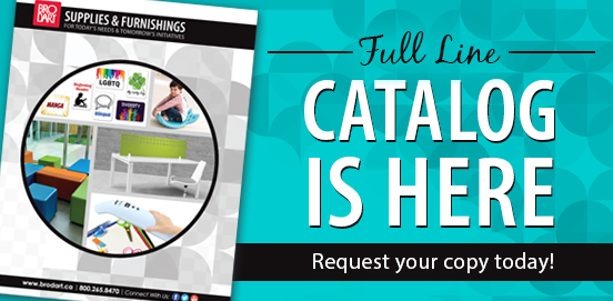 Request Your 2021 Catalog!