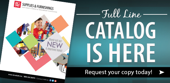 Request Your 2018 Catalog!