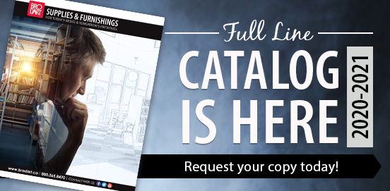 Request Your 2020 Catalog!