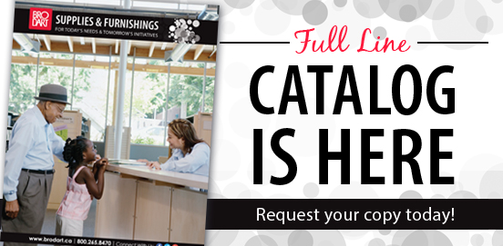 Request Your 2019 Catalog!