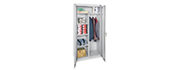 Multi-Purpose Storage Cabinets