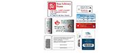 Circulation ID Cards