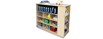 Classroom Storage