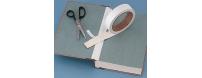 Hinge Book Tape