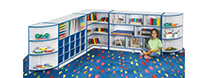 Children's Shelving