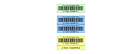 Bar Code Labels