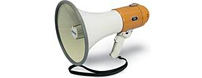 Megaphones