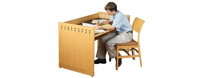 Carrels