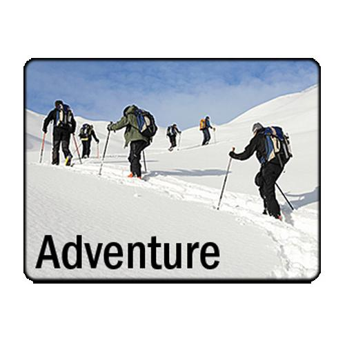 Brodart Adventure Classification Picture Labels (250)
