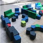 Image of Tenjam DuraFLEX Series Soft Seating