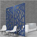 Image of Hush Acoustics Knot Acoustic Hanging Divider Panel
